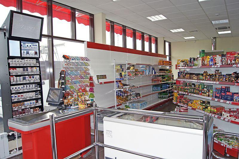 Торговое оборудование для Магазин 24+, г.Воронеж