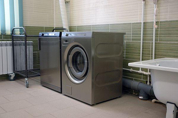 Д/с №30, прачечное и технологическое оборудование