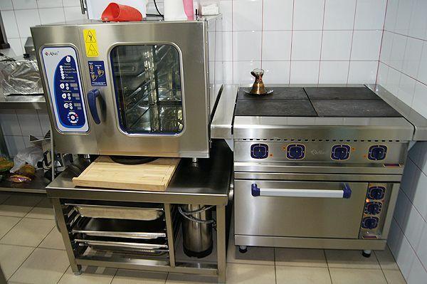 Оборудование для кафе БульBAR