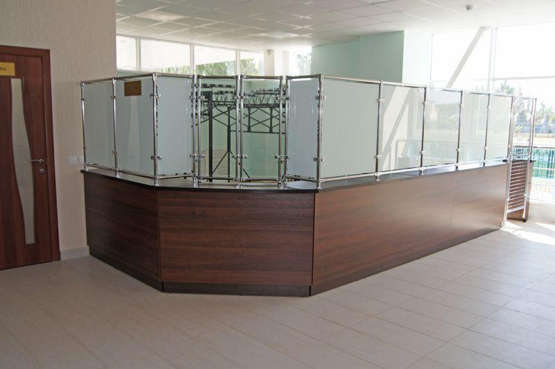 Гардеробная и буфет Матырский плавательный бассейн
