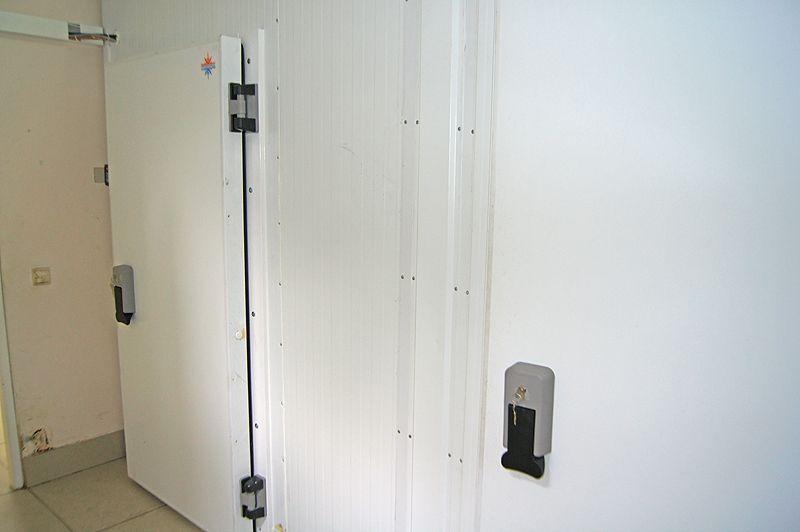 Холодильные камеры для Автосуши