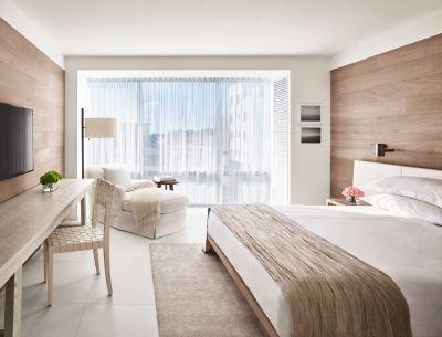 Комплексное оснащение гостиниц и отелей