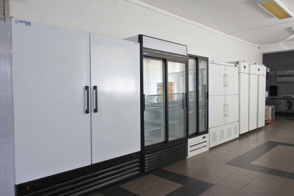 Виды шкафов холодильных, характеристики, сферы применения и преимущества