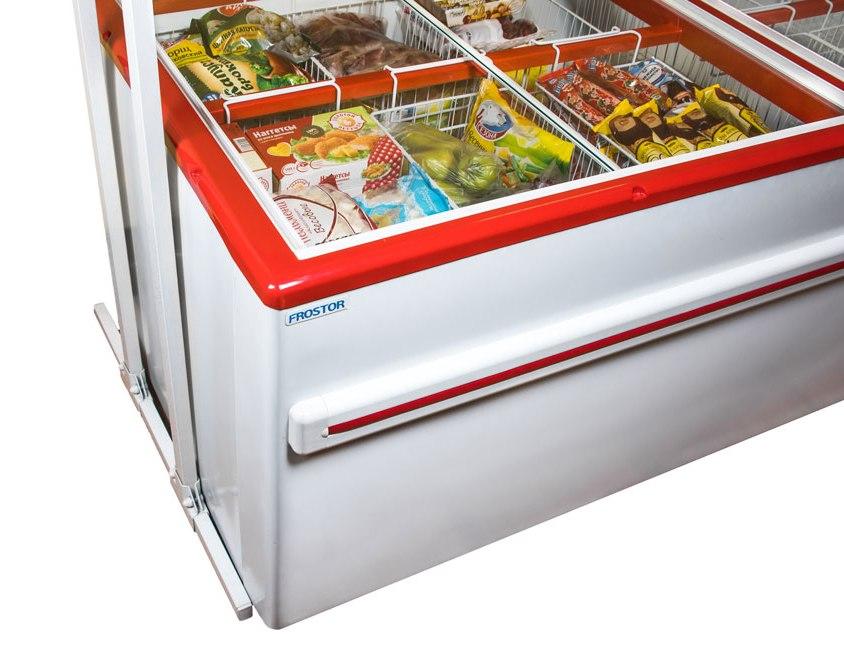 Морозильные лари: производители, виды и характеристики, преимущества и область применения
