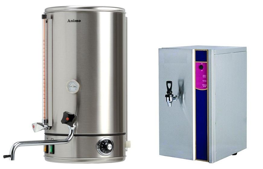 Кипятильники и водонагреватели: производители, виды и особенности
