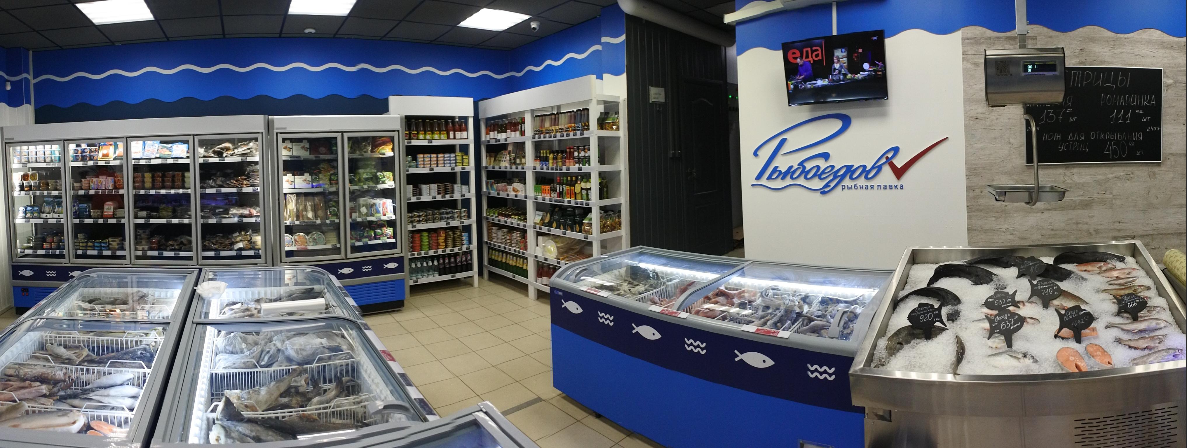 Холодильные и морозильные горки: виды, область применения, преимущества, производители