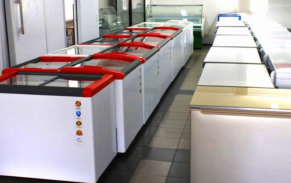 Морозильные лари — виды и устройство, основные преимущества, производители, продажа Липецк