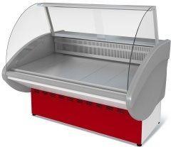 Витрина холодильная МХМ Илеть ВХС 2,4 фото, купить в Липецке | Uliss Trade