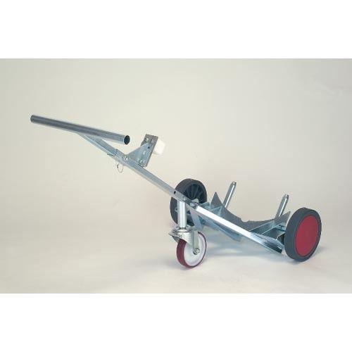Поломоечная машина-робот Cleanfix ROBO 40 S