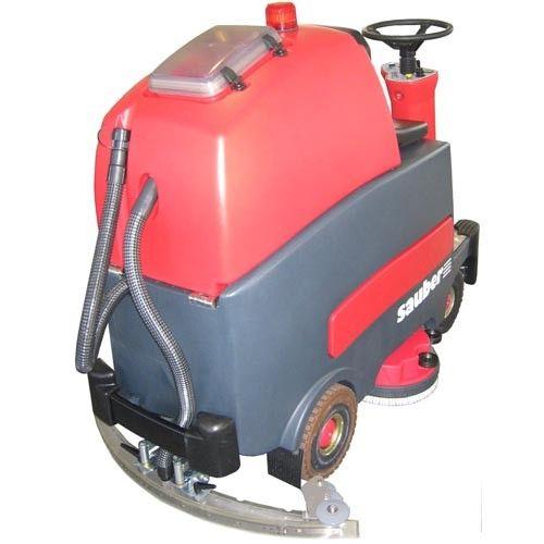 Поломоечная машина c местом для оператора Cleanfix RA 900 Sauber