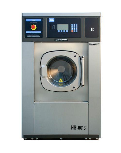 Стиральная машина Girbau HS 6013