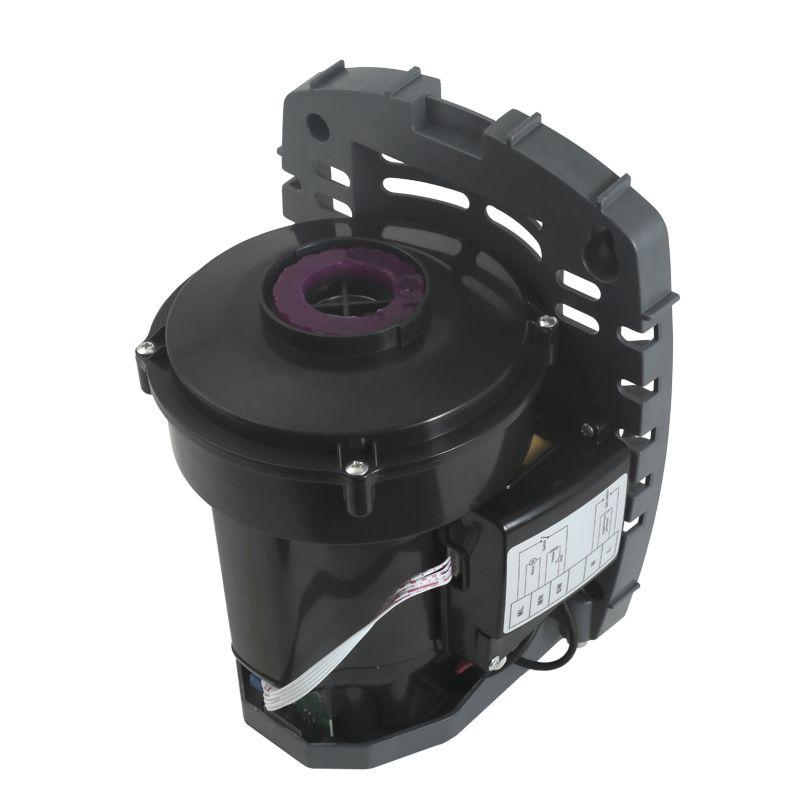 Электросушилка для рук M-1250АСN JET