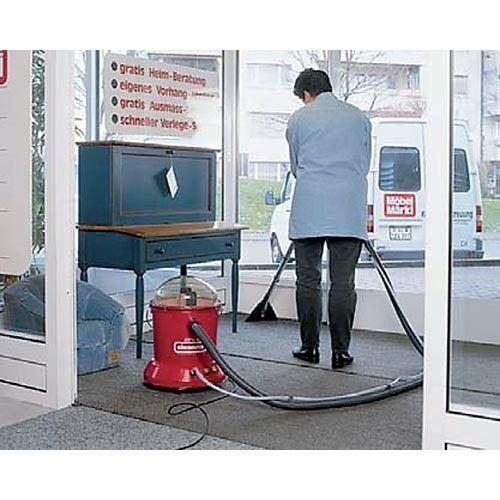 Экстракторная машина Cleanfix TW 300 S