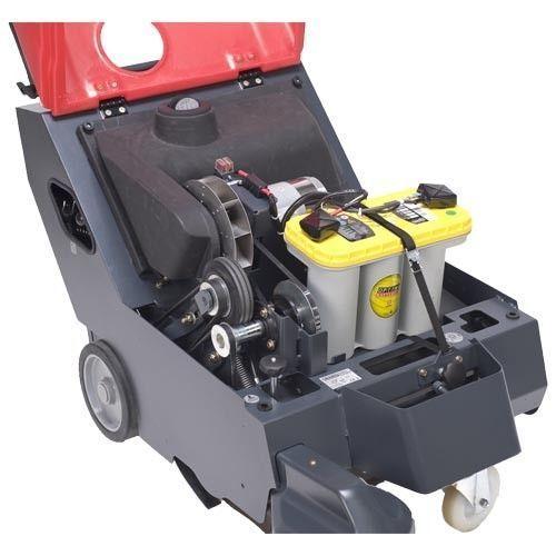 Самоходная подметальная машина Cleanfix KS 650 IBC