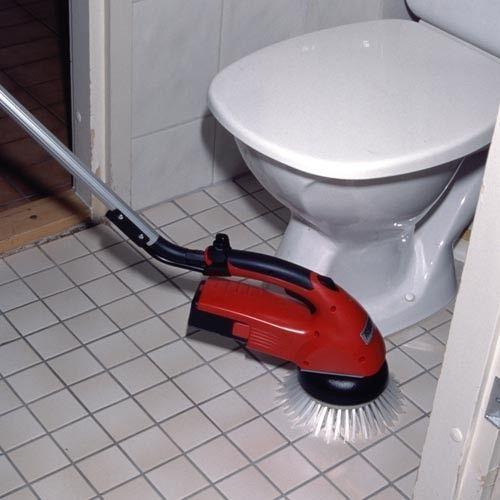Миниротор Cleanfix Scrubby