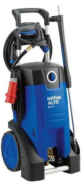 Мойка высокого давления NIlfisk MC 3C-170/830 (POSEIDON 3-40) фото, купить в Липецке | Uliss Trade