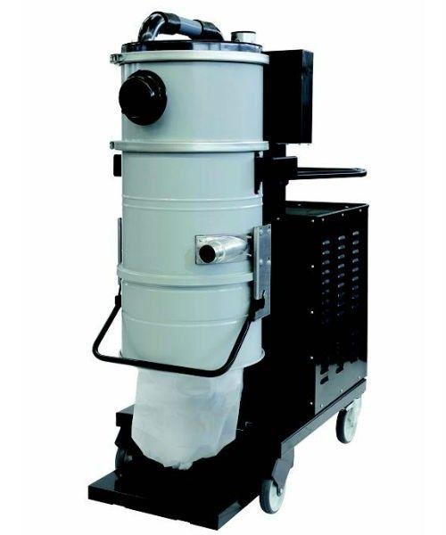Промышленный пылесос DWAG 30LPT HEPA фото, купить в Липецке   Uliss Trade