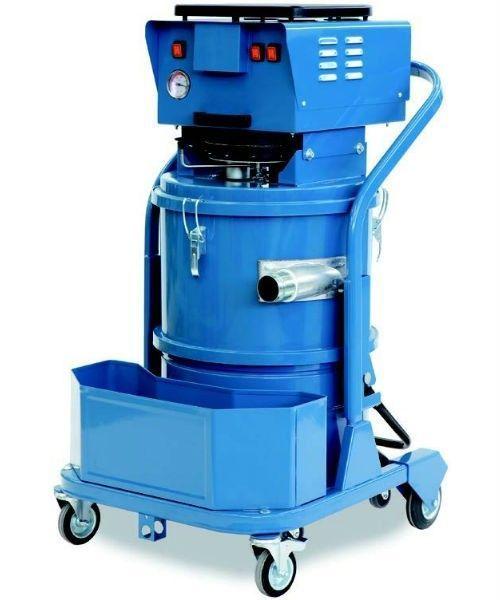 Промышленный пылесос DWSM 250 MAXI фото, купить в Липецке | Uliss Trade