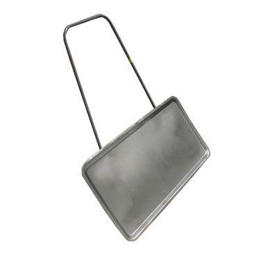 Движок-скрепер стальной с П—образной ручкой фото, купить в Липецке | Uliss Trade