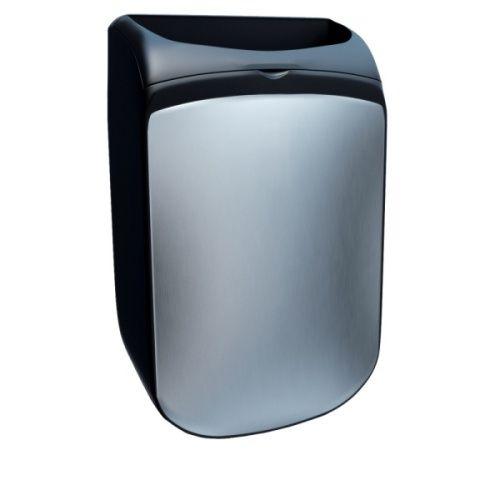 """Корзина для мусора """"MERIDA MERCURY"""" (черная), 25 л фото, купить в Липецке   Uliss Trade"""