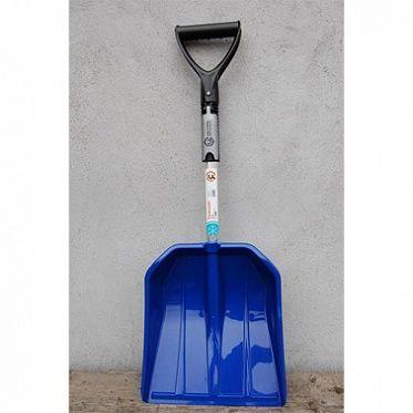 Лопата для уборки снега автомобильная телескопическая фото, купить в Липецке   Uliss Trade