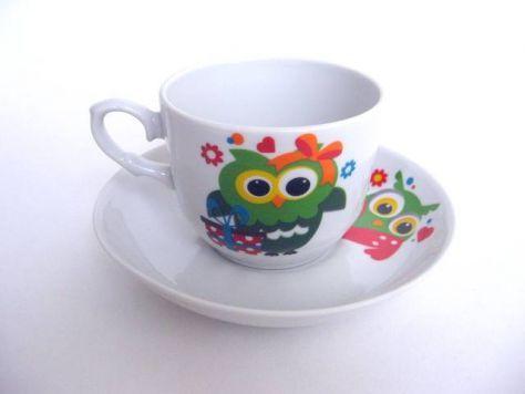 Чайная пара 250 см3 фото, купить в Липецке | Uliss Trade