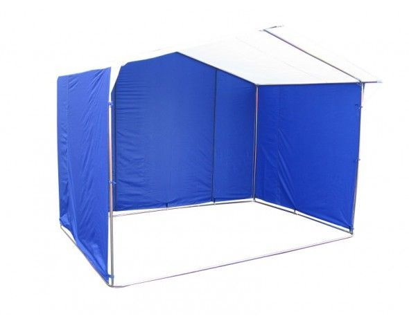 Торговая палатка «Домик» 2,5 x 1,9