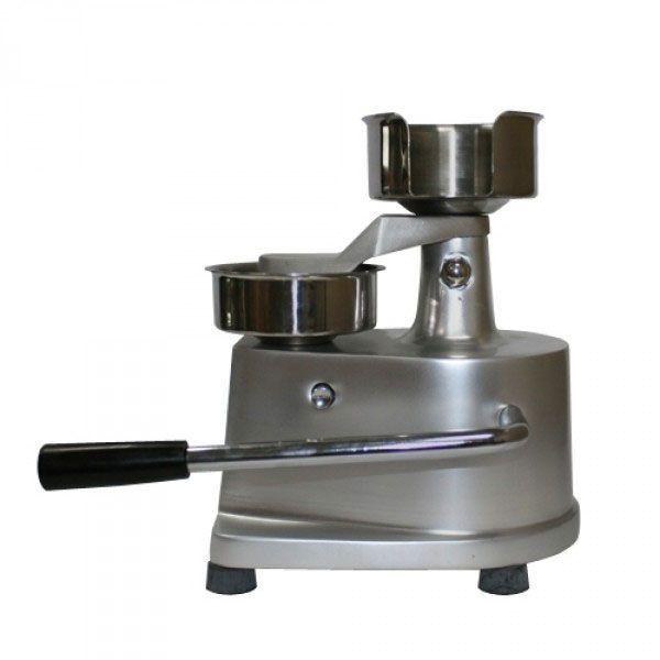 Аппарат для формования гамбургеров StarFood HF 100 фото, купить в Липецке | Uliss Trade