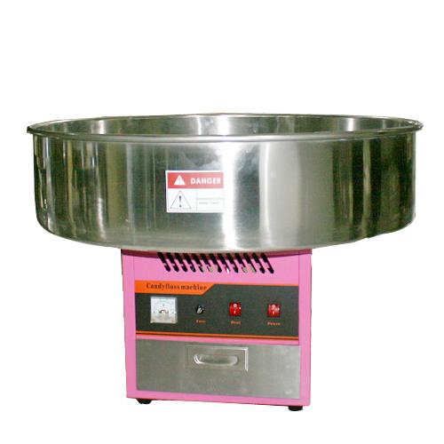 Аппарат для приготовления сахарной ваты STARFOOD ET-MF-01 (диам.720 мм) фото, купить в Липецке | Uliss Trade