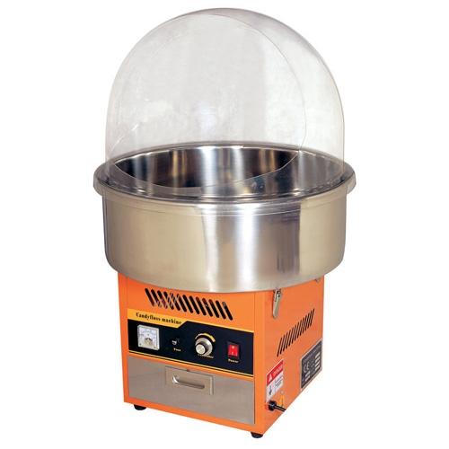 Купол к аппарату сахарной ваты STARFOOD (диам. 720 мм) фото, купить в Липецке | Uliss Trade