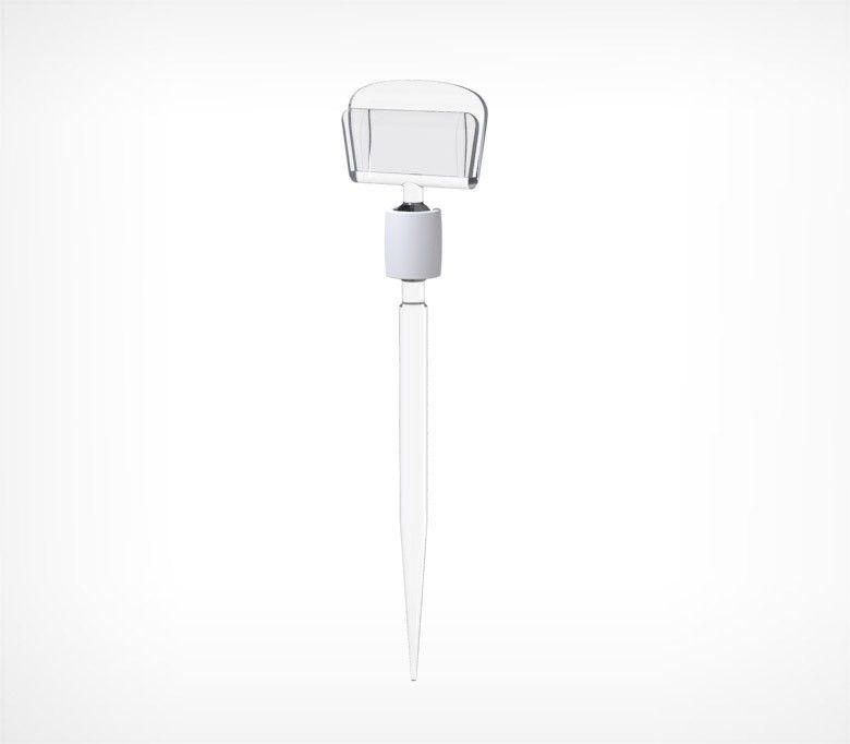 Иголка пластиковая для шарнирного ценникодержателя STICK