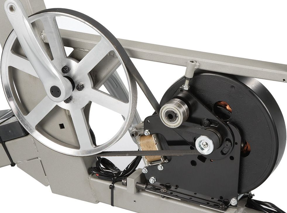 Велотренажер вертикальный 9500B 7 LCD
