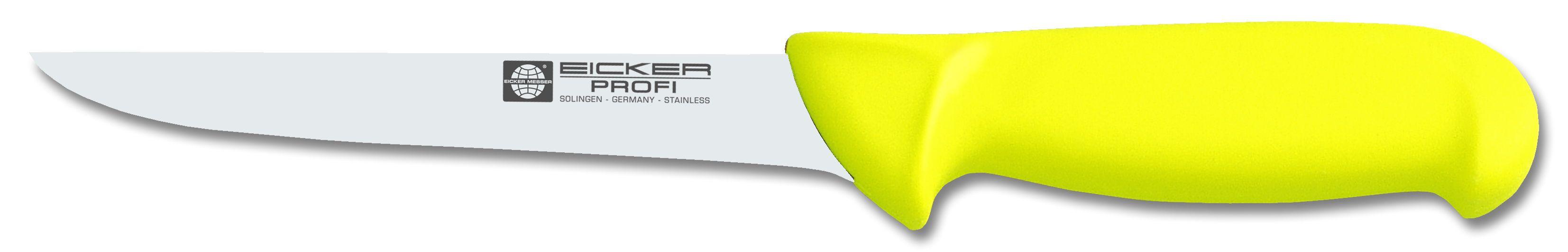 Нож обвалочный 507 арт. 7020001 фото, купить в Липецке | Uliss Trade