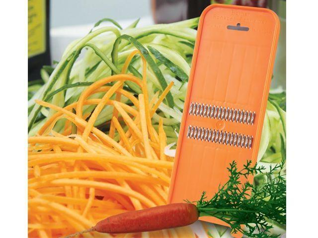 "Тёрка ""Роко"" (корейская морковка) модель ""Классика"""