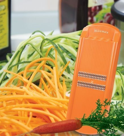 "Тёрка ""Роко"" (корейская морковка) модель ""Тренд"""
