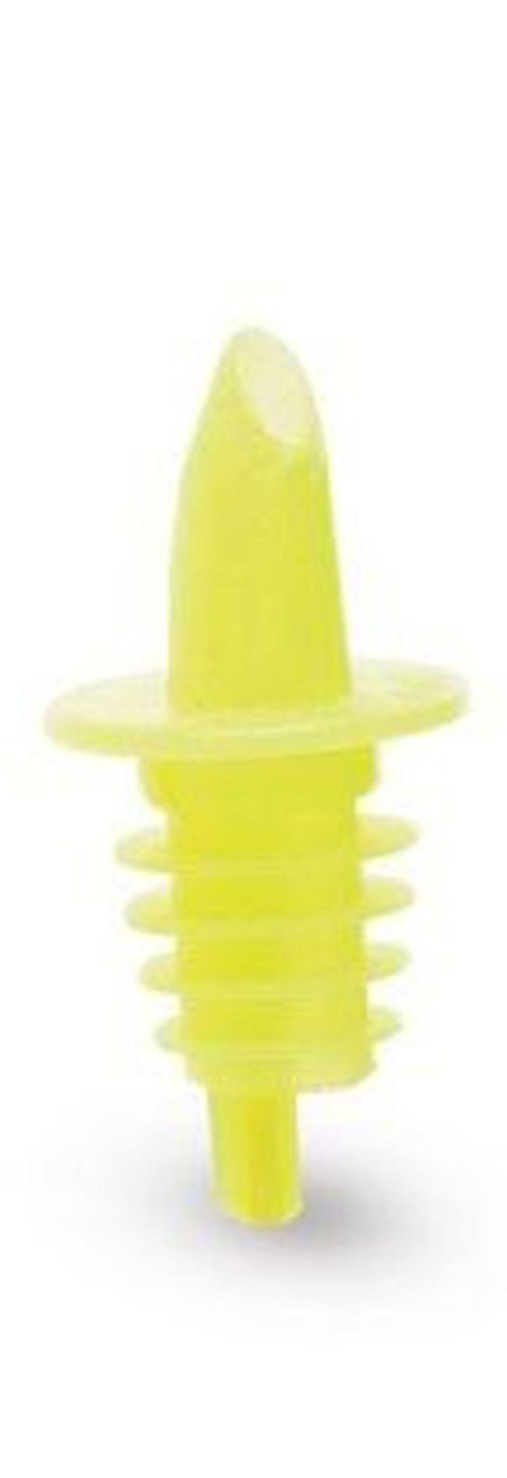 Гейзер пласт. желтый набор 12 шт. фото, купить в Липецке | Uliss Trade