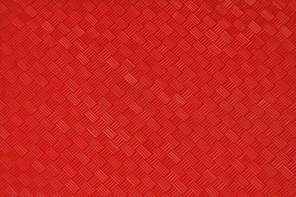 Поднос столовый из полистирола 450х355 мм красный фото, купить в Липецке | Uliss Trade