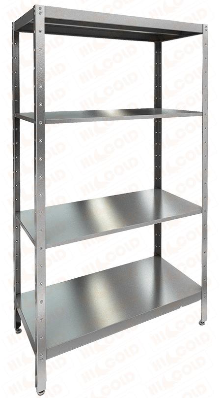 Стеллаж кухонный HICOLD НСК-18/5 Ц фото, купить в Липецке | Uliss Trade