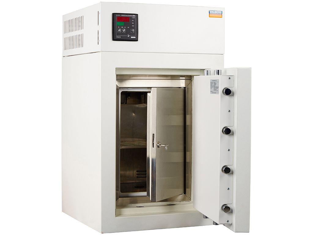 Сейф термостат VALBERG TS - 3/25 фото, купить в Липецке | Uliss Trade