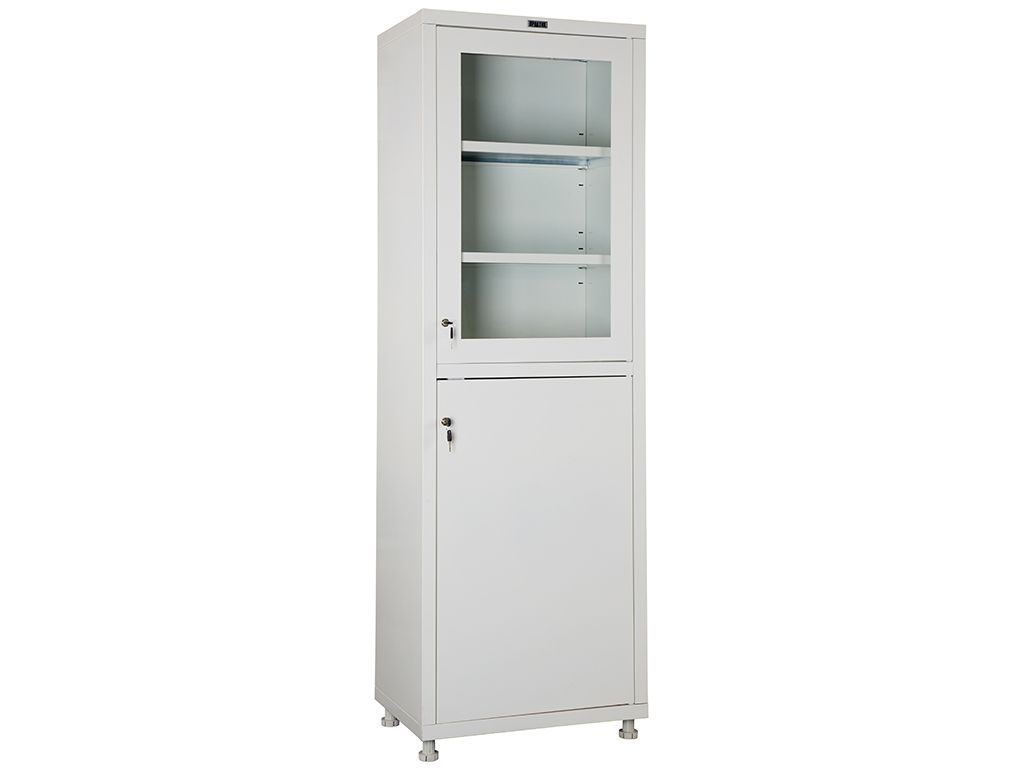 Шкаф для медикаментов одностворчатый HILFE МД 1 1760 R фото, купить в Липецке | Uliss Trade