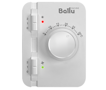 Тепловые завесы Ballu серии T2-H