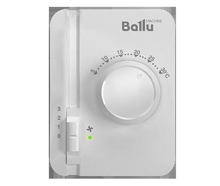 Электрические тепловые завесы Ballu серии А (без нагрева)