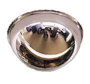 Зеркало купольное, диаметр 600 мм фото, купить в Липецке | Uliss Trade