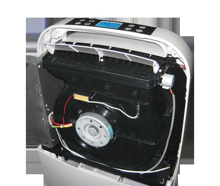 Сушильный мультикомплекс Home Express BDM-30L