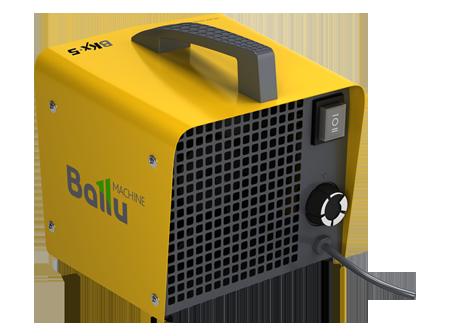 Электрические тепловые пушки Ballu серии BKX