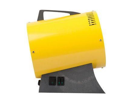 Электрические тепловые пушки Ballu серии Expert