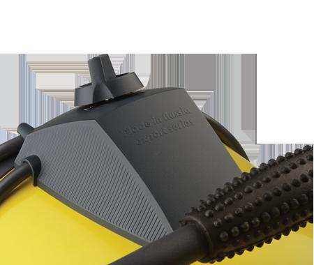 Электрические тепловые пушки Ballu серии Prorab