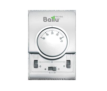 Тепловые завесы Ballu серии S