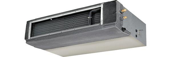 Сплит-система канального типа Kentatsu Cредненапорный KSKT_HFA фото, купить в Липецке | Uliss Trade