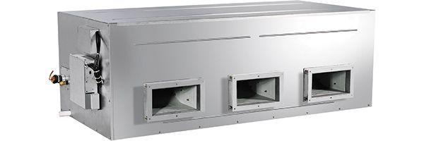 Сплит-система канального типа Kentatsu Высоконапорный KSТU_HFA (напор воздушного потока до 196 Па) фото, купить в Липецке | Uliss Trade